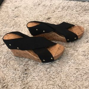 Women's Wedge